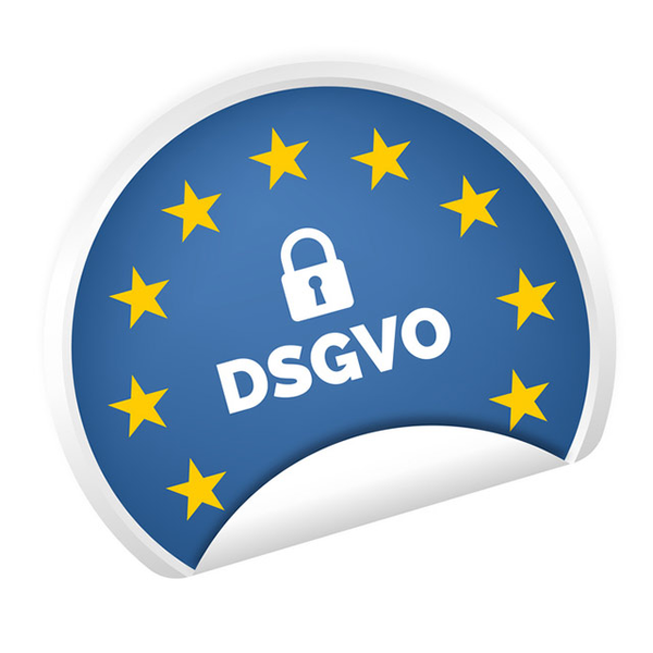 DSGVO Support-Ticket (eMail)